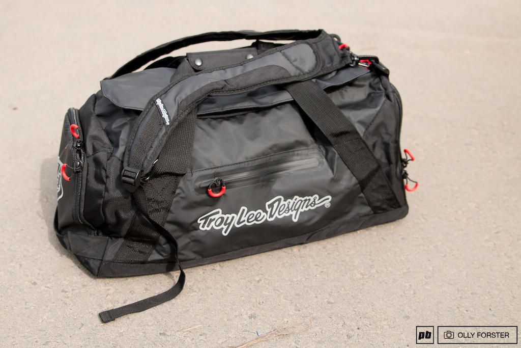 Troy Lee Designs Transfer Gear Bag 2017