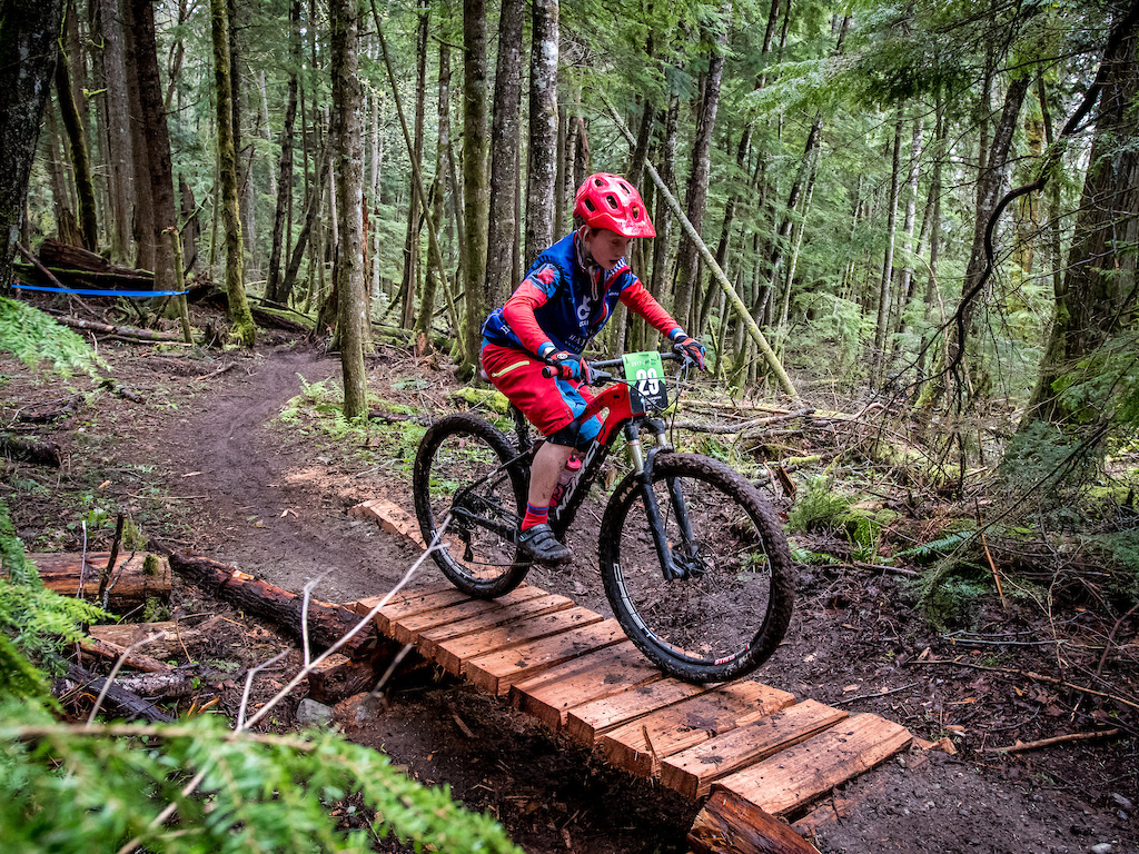 Vedder Mountain Classic 2017. Photo: Scott Robarts Photography