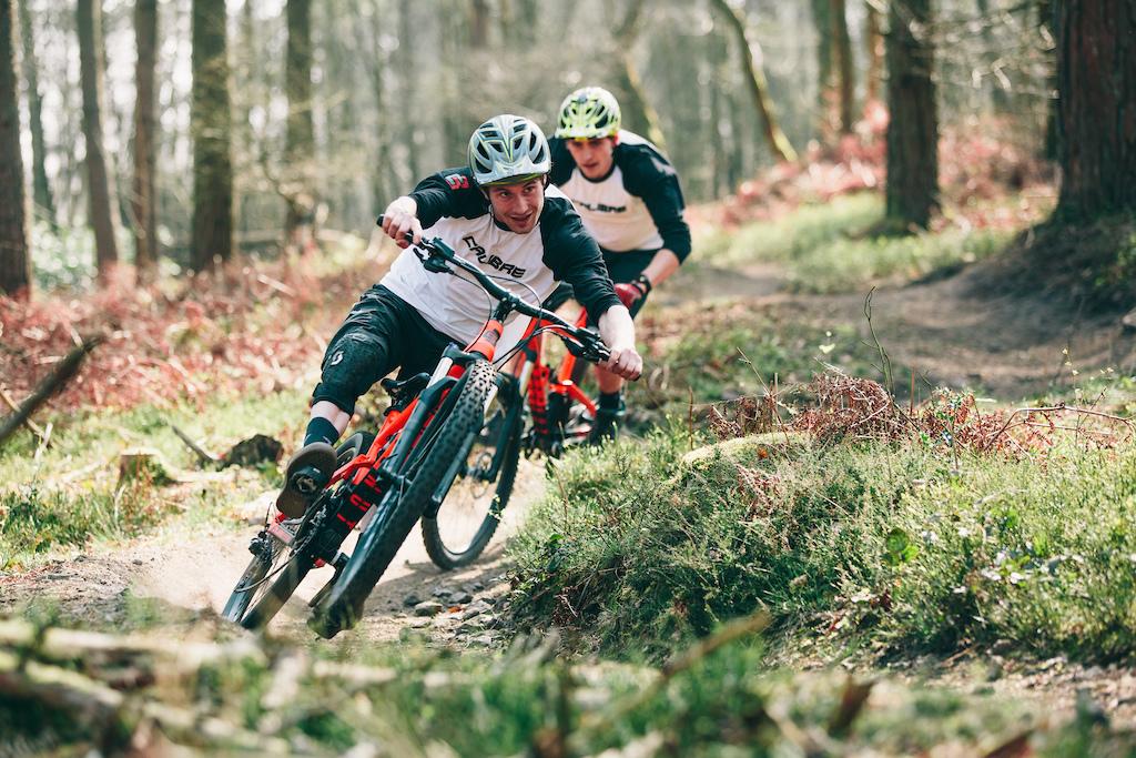 Calibre Bikes Bossnut V2