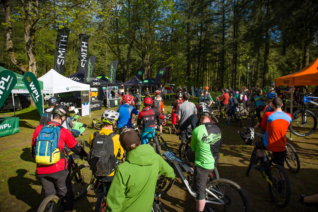 2017 Vedder Mountain Bike Festival Vedder Mountain Chilliwack BC May 7 2017