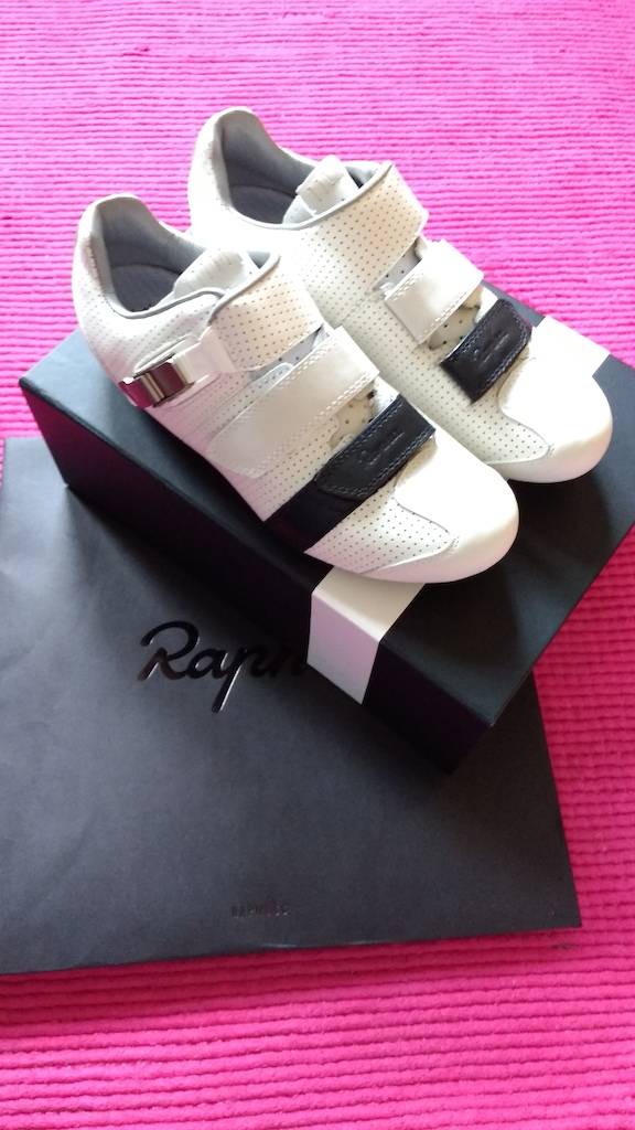 Rapha GT road shoes for sale