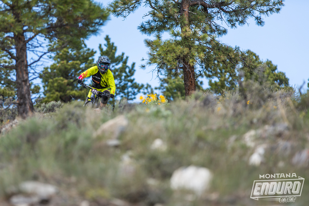 Montana Enduro Series Round 1 Helenduro. May 14 2017.