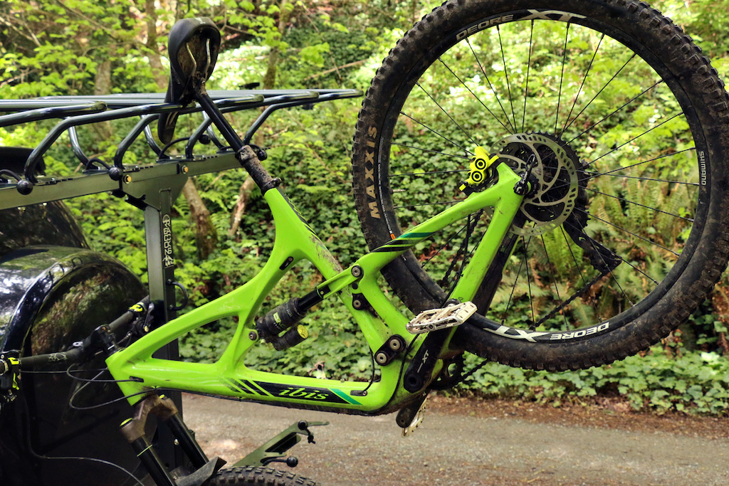 Recon Bike Racks