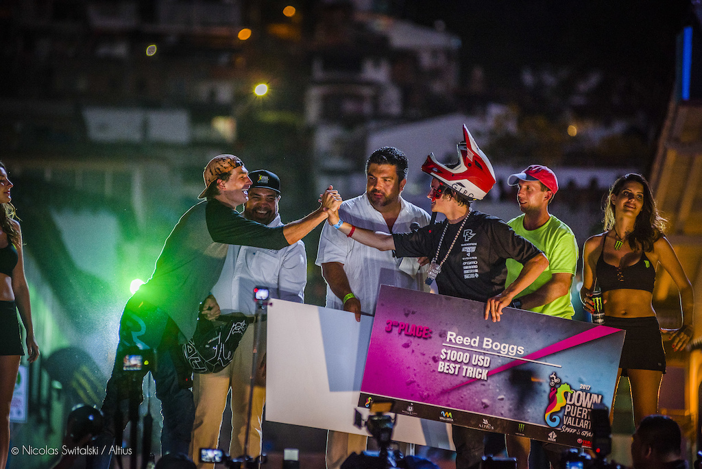Down Puerto Vallarta Speed and Style Photo Epic