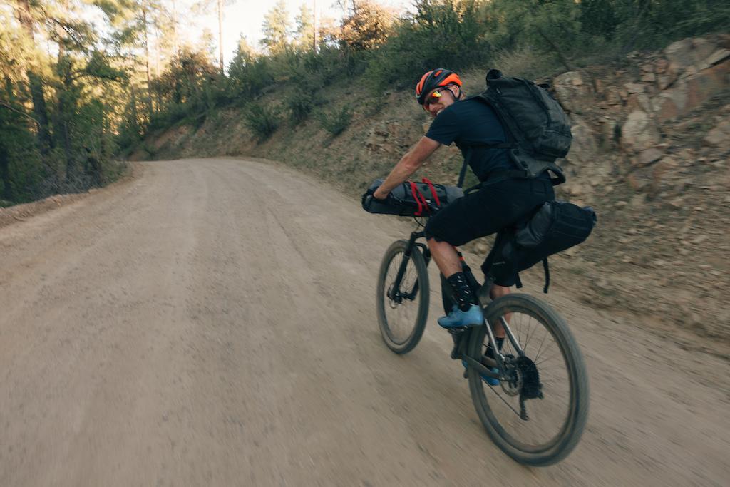 The Kona Adventure Team Diaries - The Whiskey 50 Circle Trail