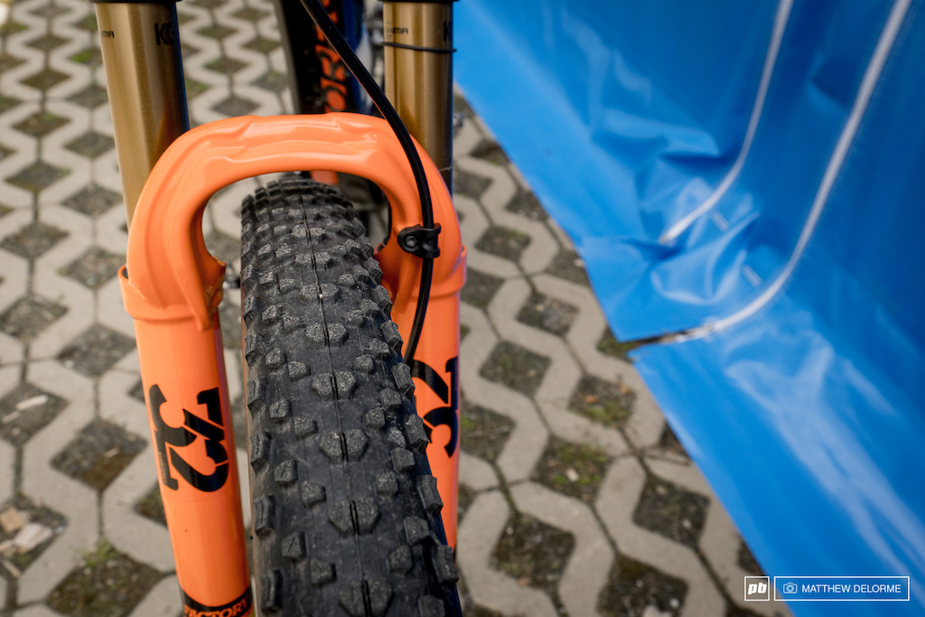 172 tpi newness from Maxxis