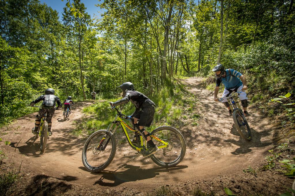 2016 Kids Mountain Biking