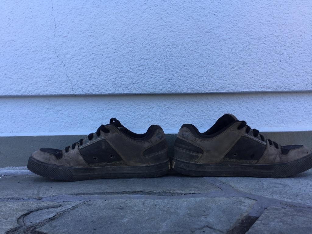 0 Shimano 510 Shoes