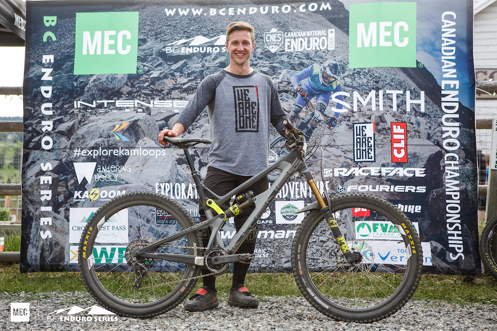 Race Recap Williams Lake Enduro 2017 MEC BC Enduro Series presented by Intense Cycles