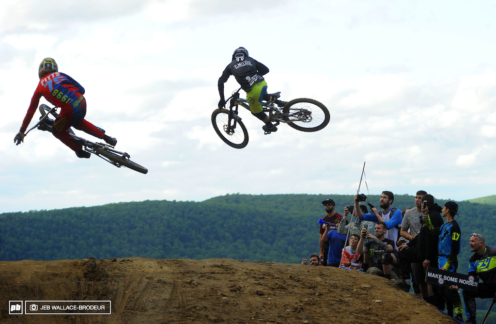 The US Open of Mountain Biking Heads to Killington Resort in 2018 Adds Enduro