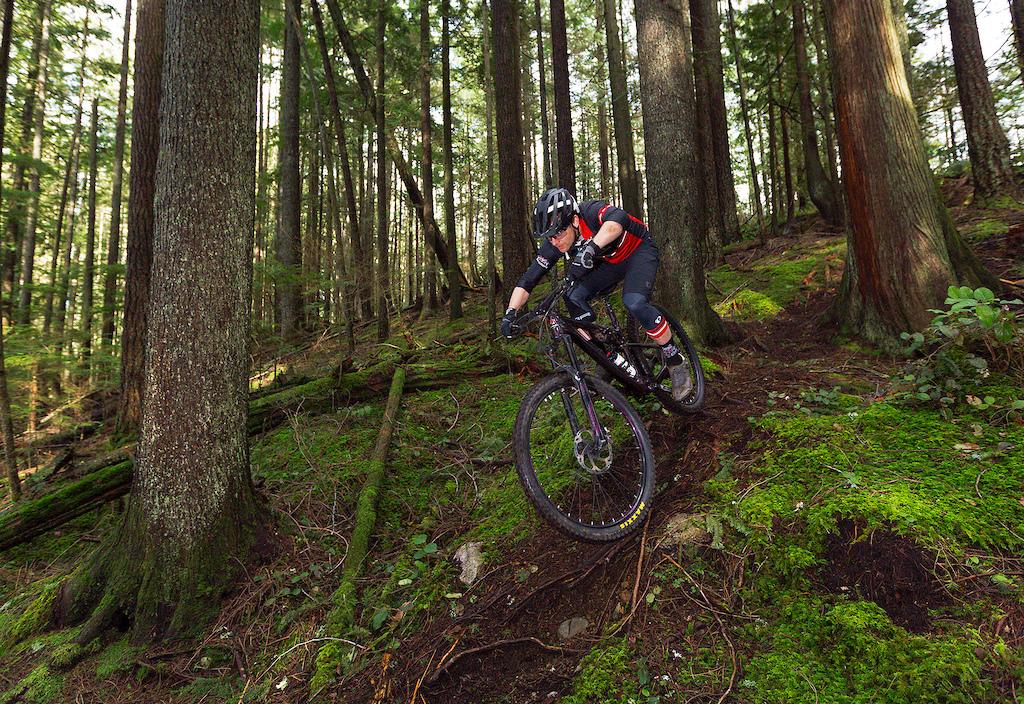 BC Bike Race, BCBR