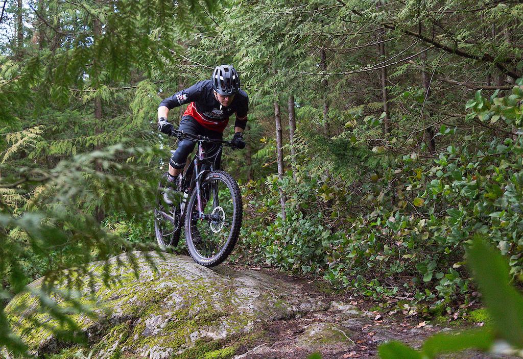 BC Bike Race BCBR