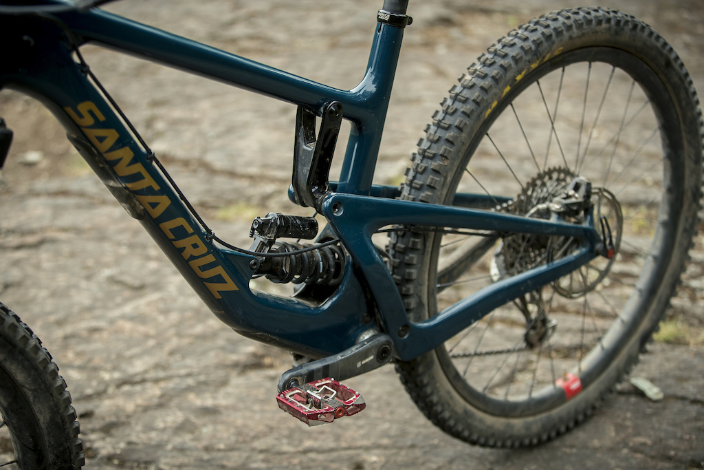 94bb2c482bb The New Santa Cruz Nomad is Longer and Slacker Than Ever – First ...