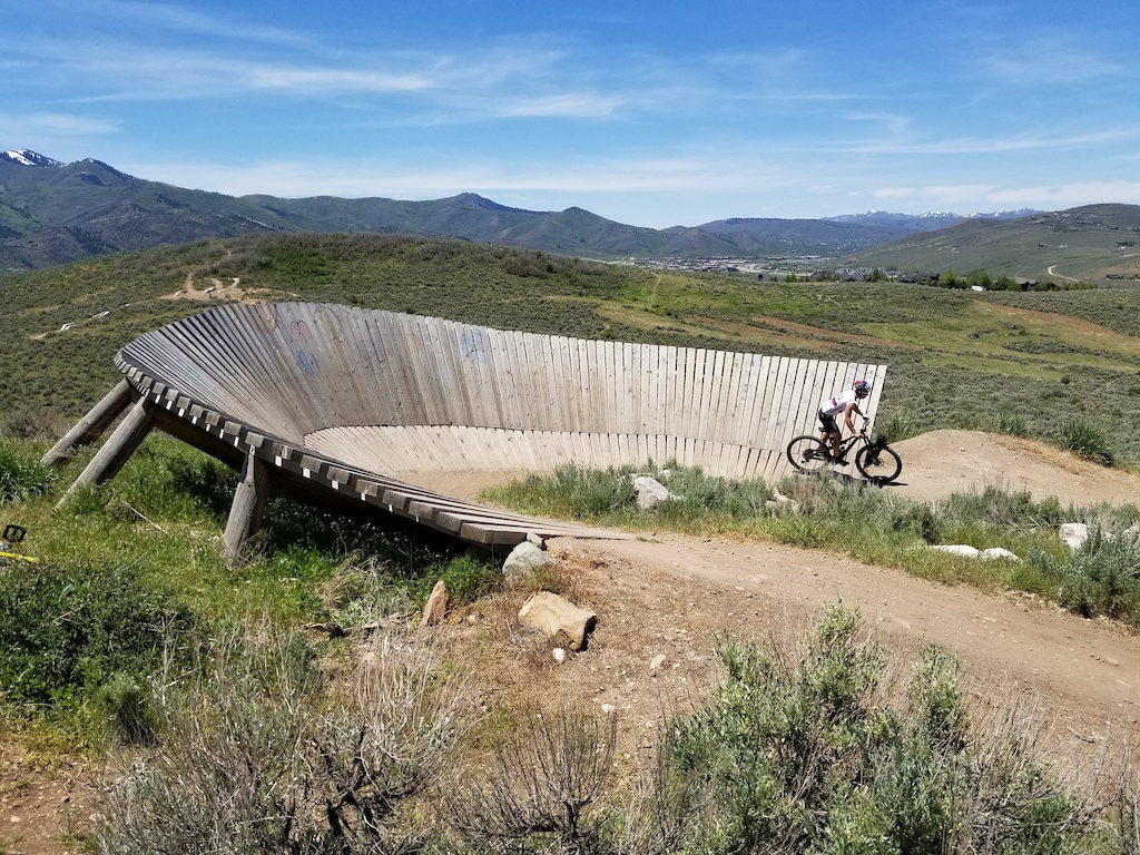 Top 10 Ridden US Biking Destinations in July