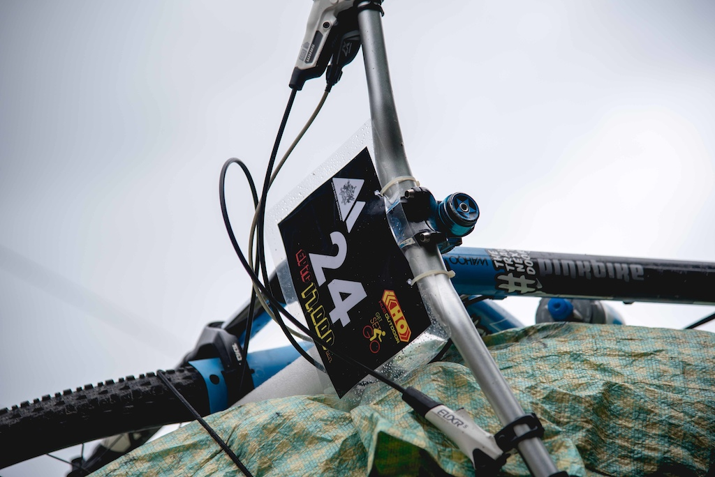 Epic 17,000: Exploring with an Excuse of an XC Sufferfest - Pinkbike