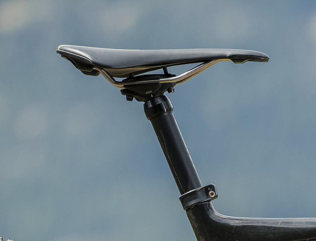 Giant Contact Switch dropper seatpost