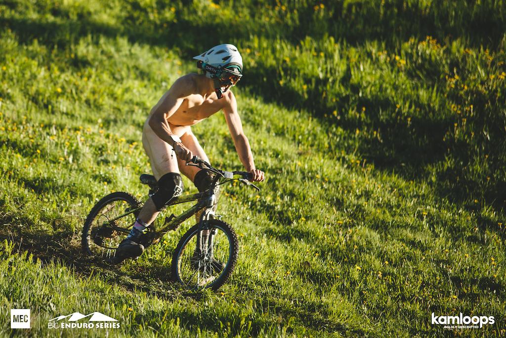 Race Recap Kamloops - MEC BC Enduro Series presented by Intense Cycles