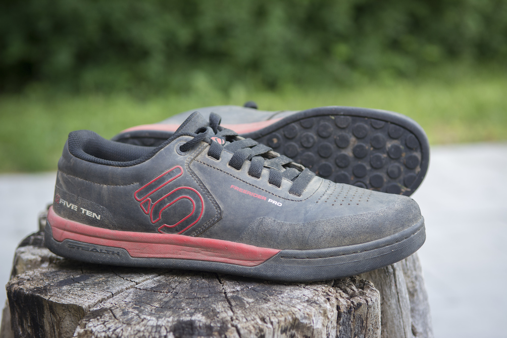fdf16b8cc5f Five Ten Freerider Pro Shoes - Review - Pinkbike