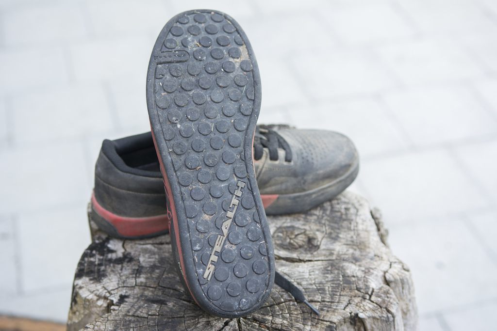 Five Ten Freerider Pro shoe review