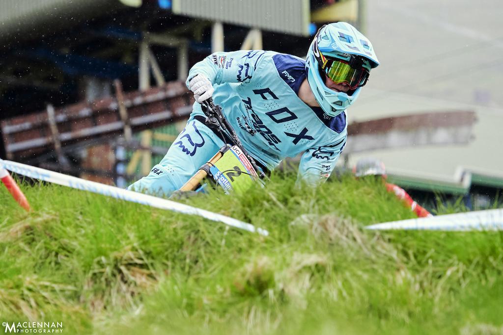 Fort William;UCI World Cup June 2017;