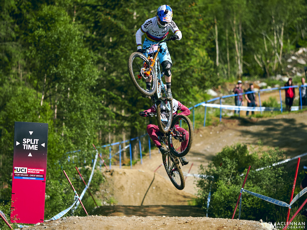Fort William UCI World Cup June 2017