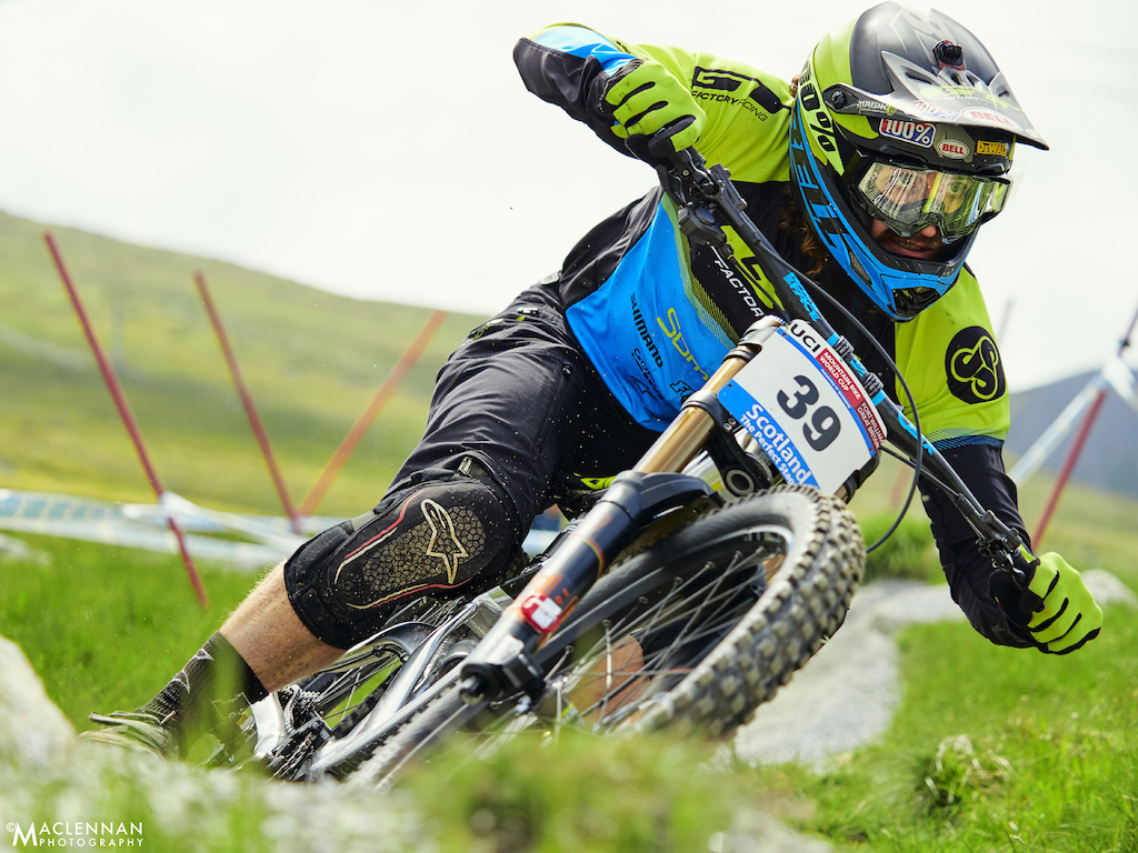 Fort William;UCI World Cup June 2017;
