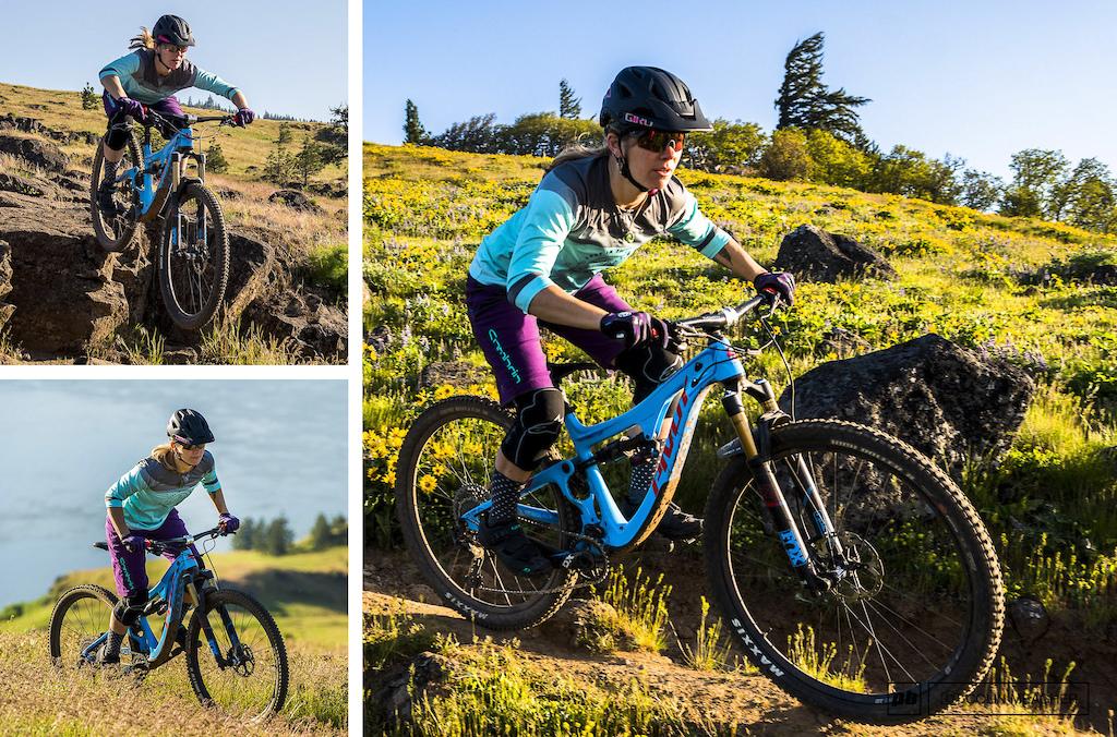 Summer Apparel Roundup - 8 Women s Kits Reviewed - Pinkbike 286bd135e