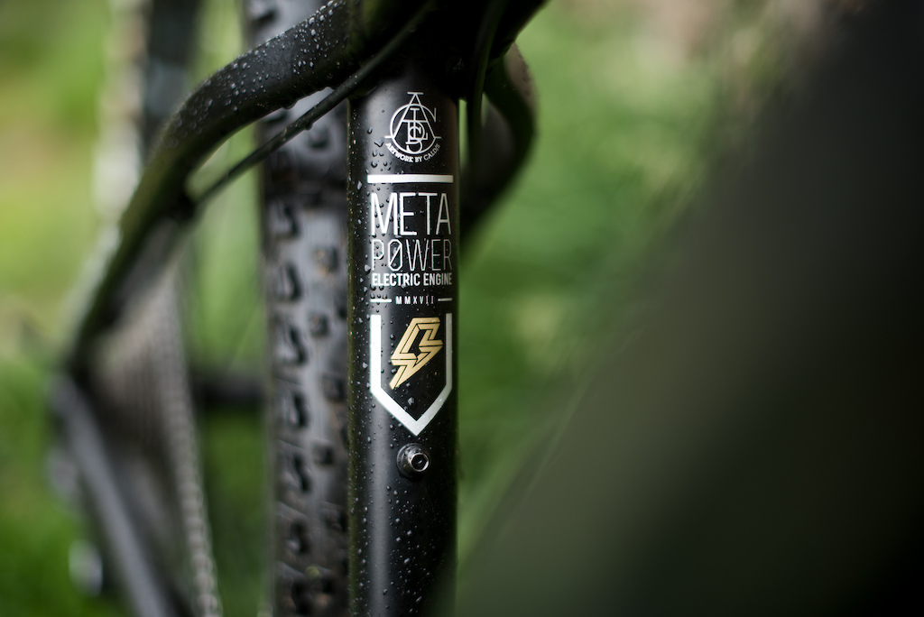 Images for Commencal Meta HT Power