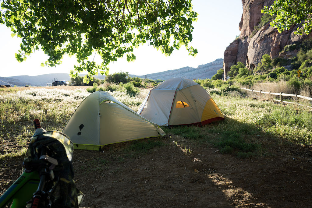 Photos by Patrick Means Kona Adventure Team Project. A ride from Grand Junction to Moab UT along the Kokopelli Trail.