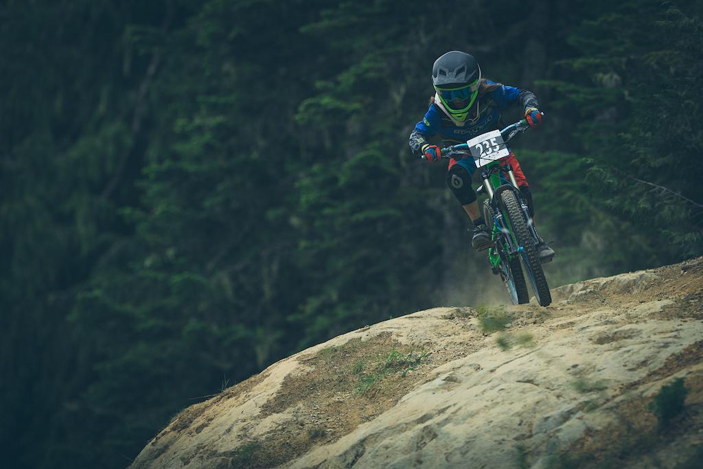 Whistler Bike Park Phat Wednesday