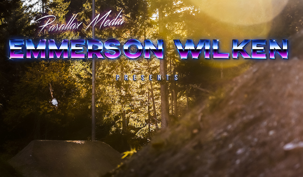 Redemption With Emmerson Wilken