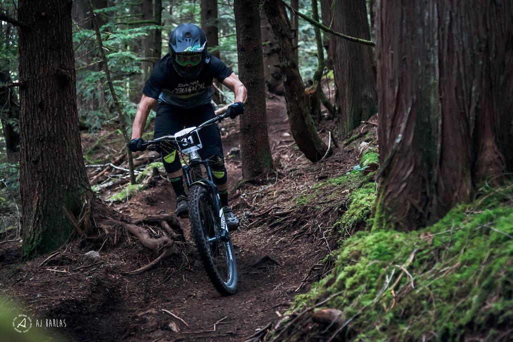NAET Squamish Enduro 2017
