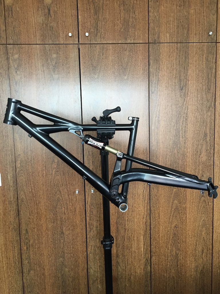 2009 Cannondale Prophet frame, Medium
