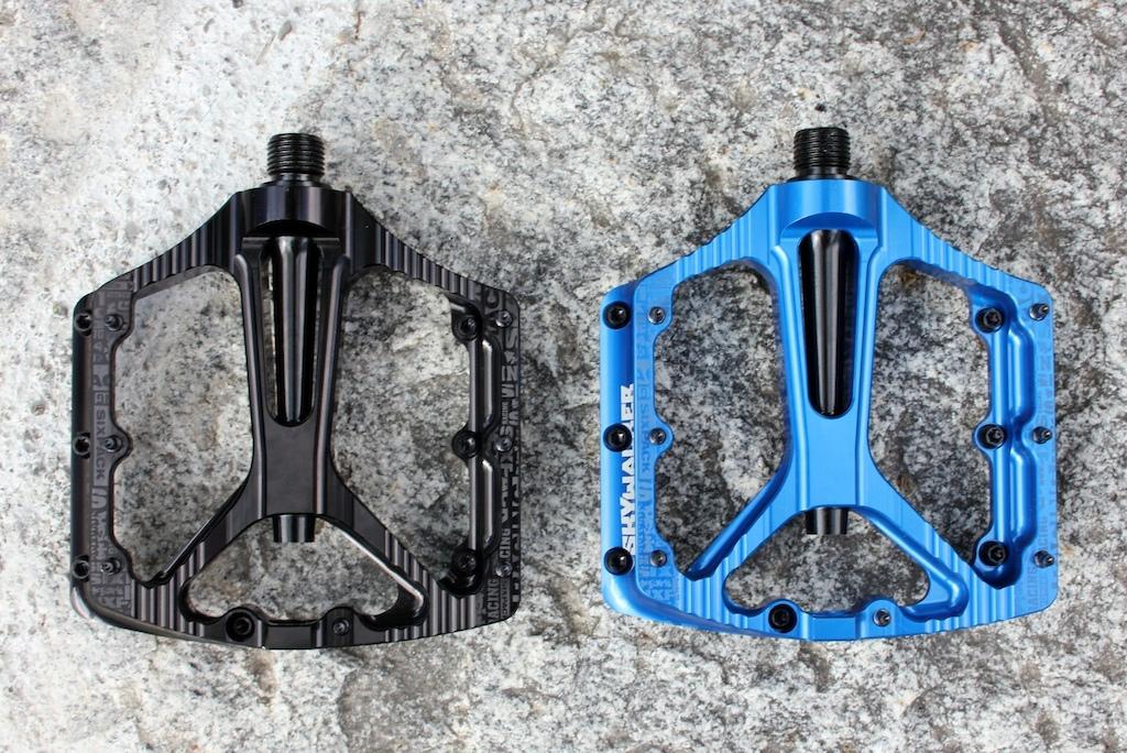 Sixpack Skywalker flat pedals