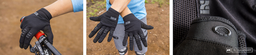 iXS BC-X3.1 Women s gloves