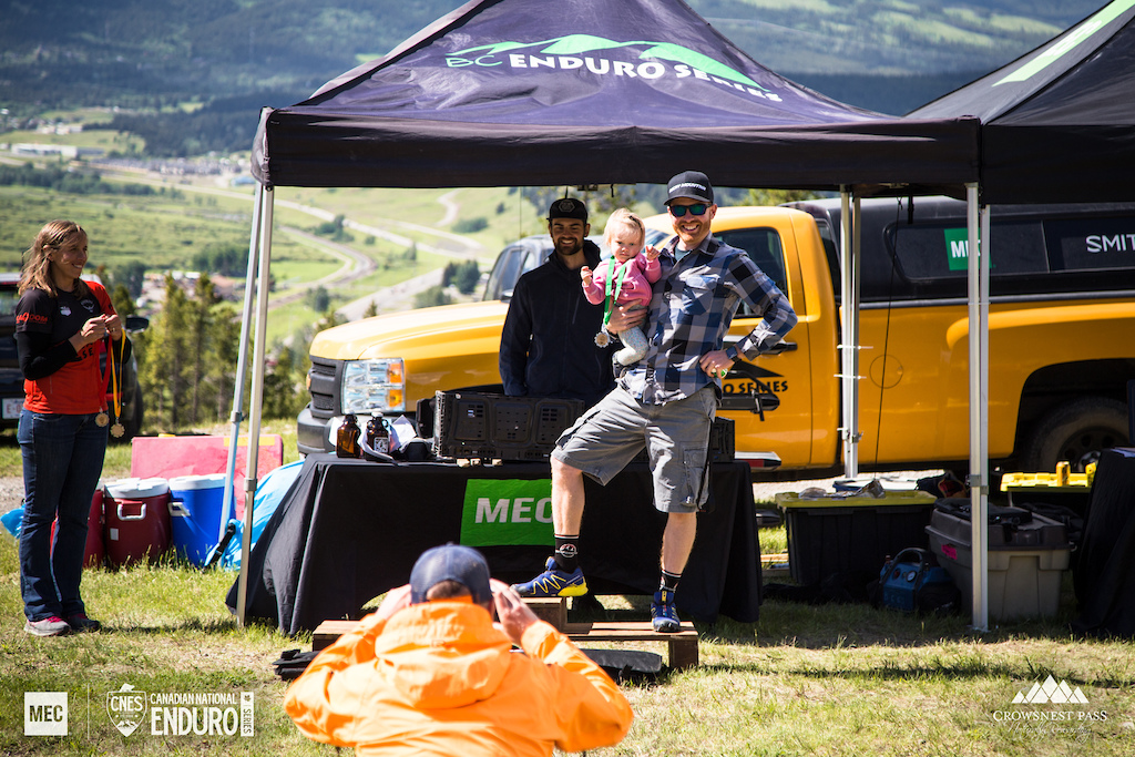 2017 Canadian National Enduro Series in Crowsnest Pass. Photography by Sam Egan - visit www.cedarlinecreative.com for more!