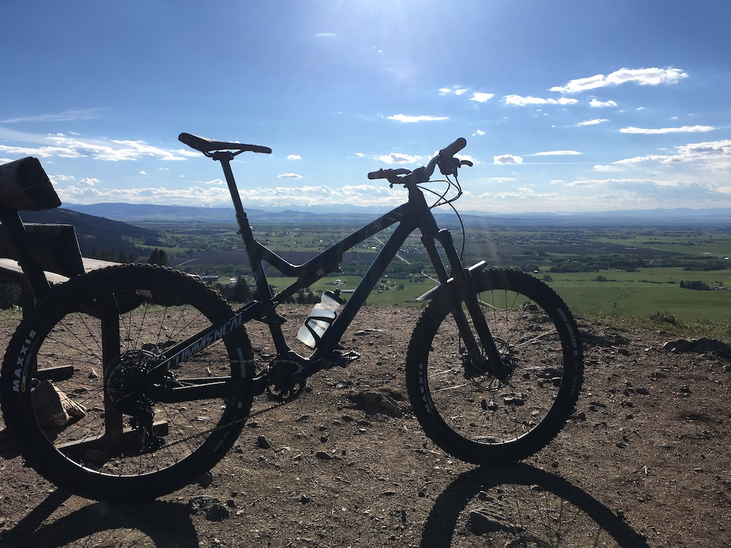 Commencal Meta V4.2 AM Size L 27.5 Essential