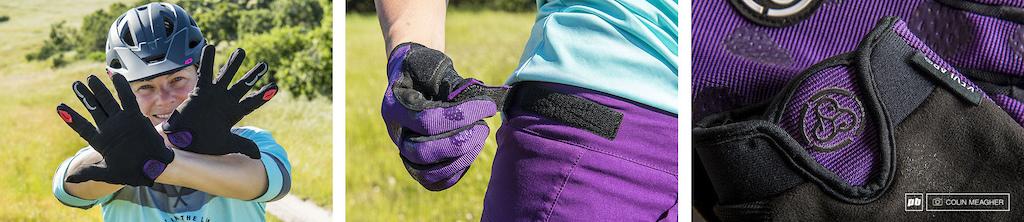 Sombrio Lily Glove