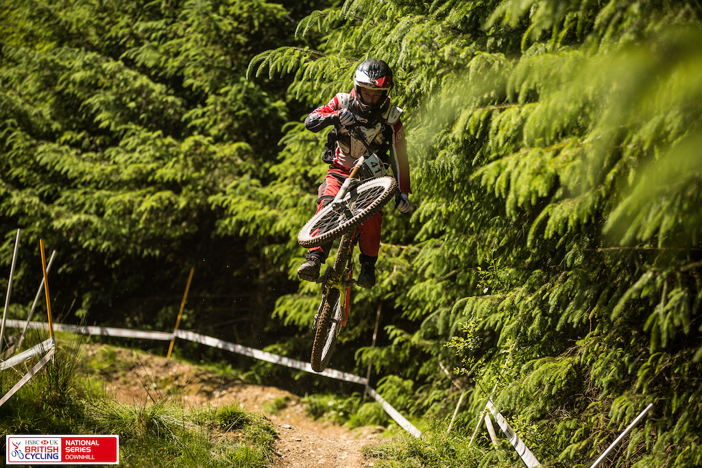 HSBC UK National Downhill Series Round 3