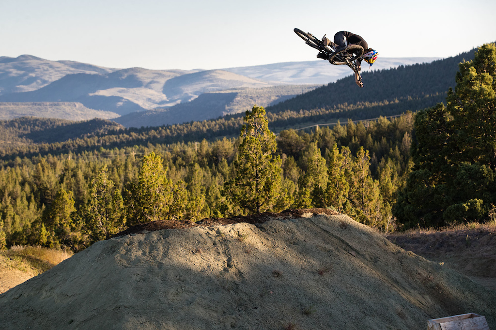 Carson Storch 'This is Home' profile in Bend Oregon.