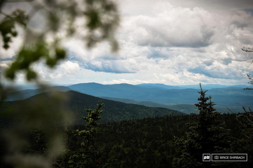 East Bound & Down: Killington, Vermont