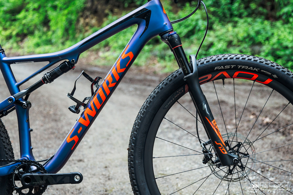 7c1ca60ce0d 2018 Specialized Epic - First Ride - Pinkbike