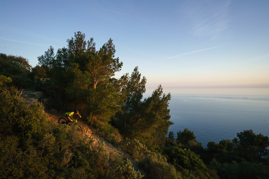 Altitude Powerplay trip. Photo by Matt Wragg.