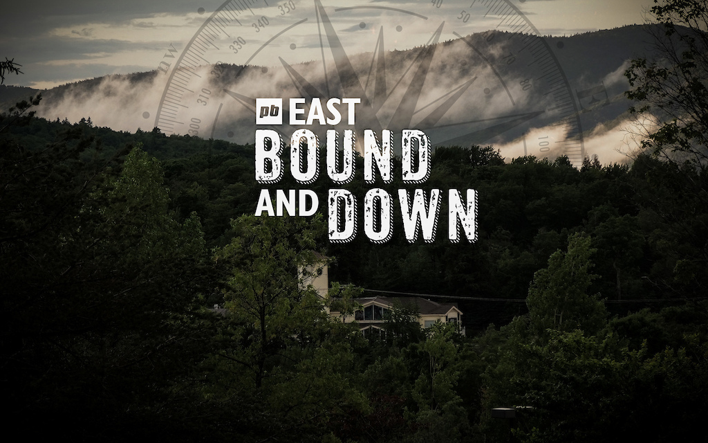 East Bound and Down: Killington, Vermont