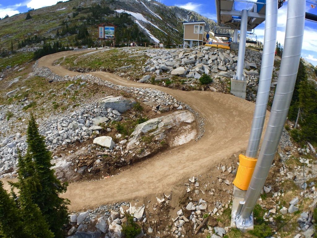 Trail - Pry Bar