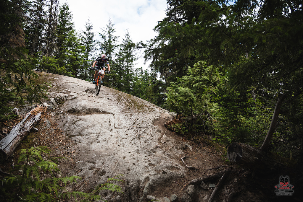 BC Bike Race 2017 Day 7 - Whistler