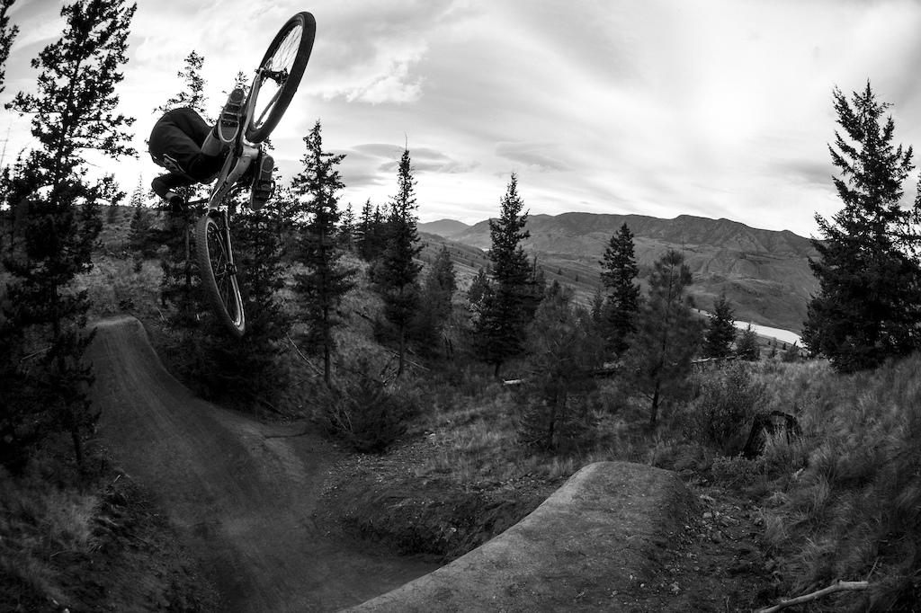 Brandon Semenuk - Savona, BC
