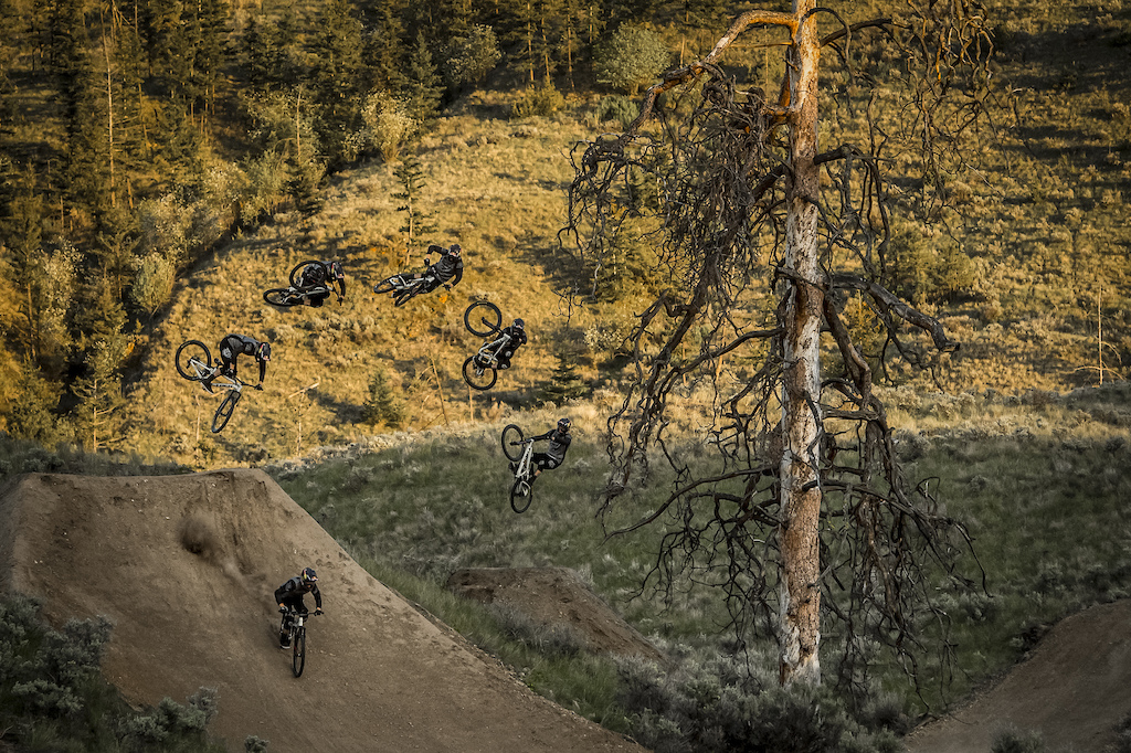 Must Watch: Brandon Semenuk - Raw 100 V3