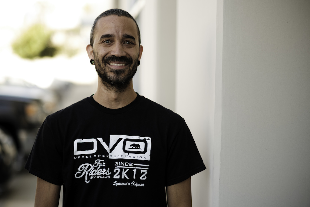 Ronnie Dilan - DVO Lead Technician