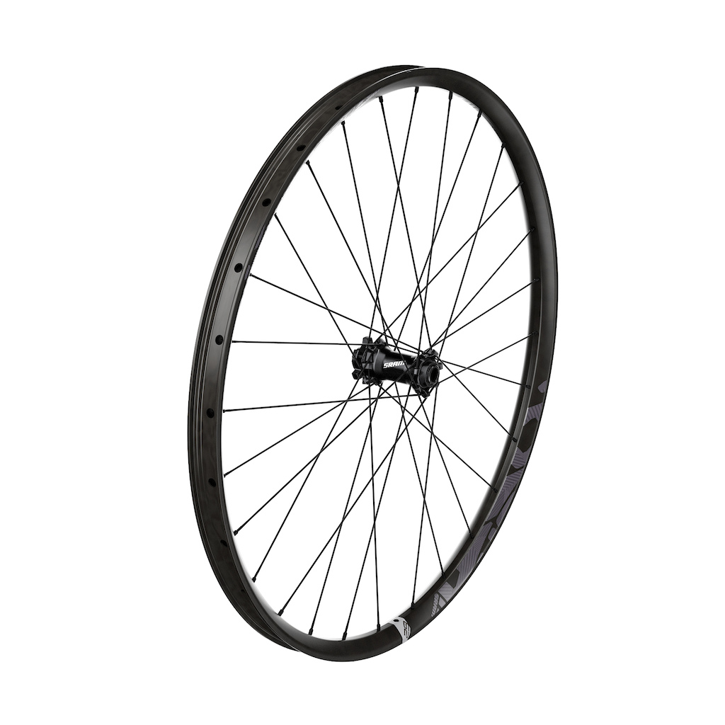 SRAM Introduces New Roam 60 Carbon Wheels